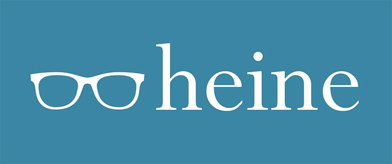 Heine Optik e.K. - Logo